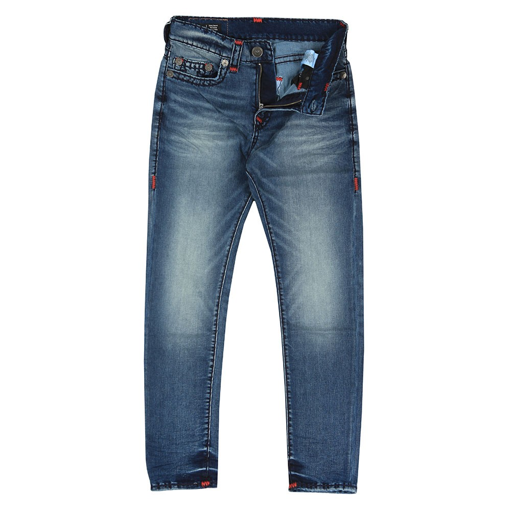Jack No Flap Super T Jean main image