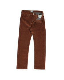 Wrangler Mens Brown Arizona Cord