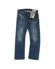 Diesel Mens 083AA Larkee Straight Jeans