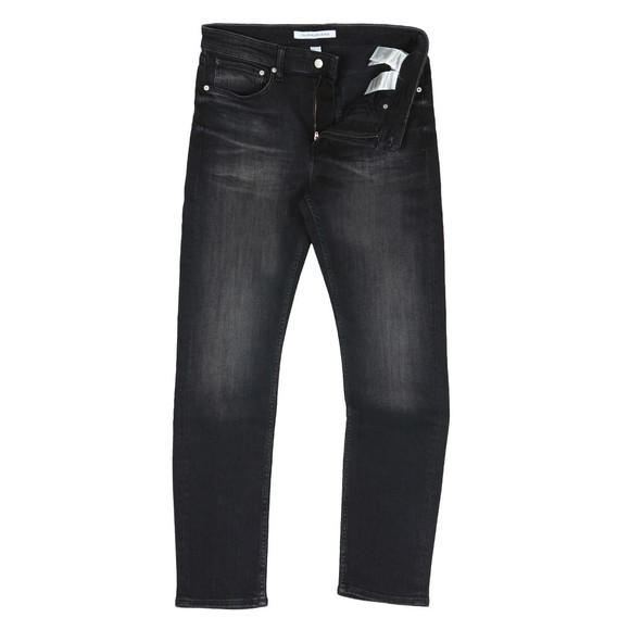 Calvin Klein Jeans Mens Black CKJ058 Jean main image
