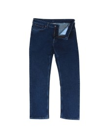 Gant Mens Blue Straight Leg Jean