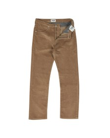 Wrangler Mens Beige Arizona Cord