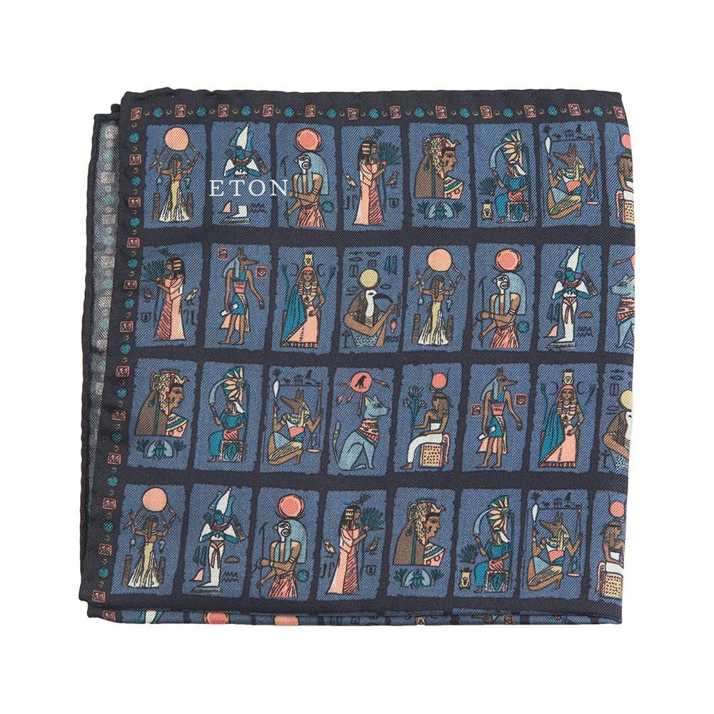 Egyptian Pocket Square main image