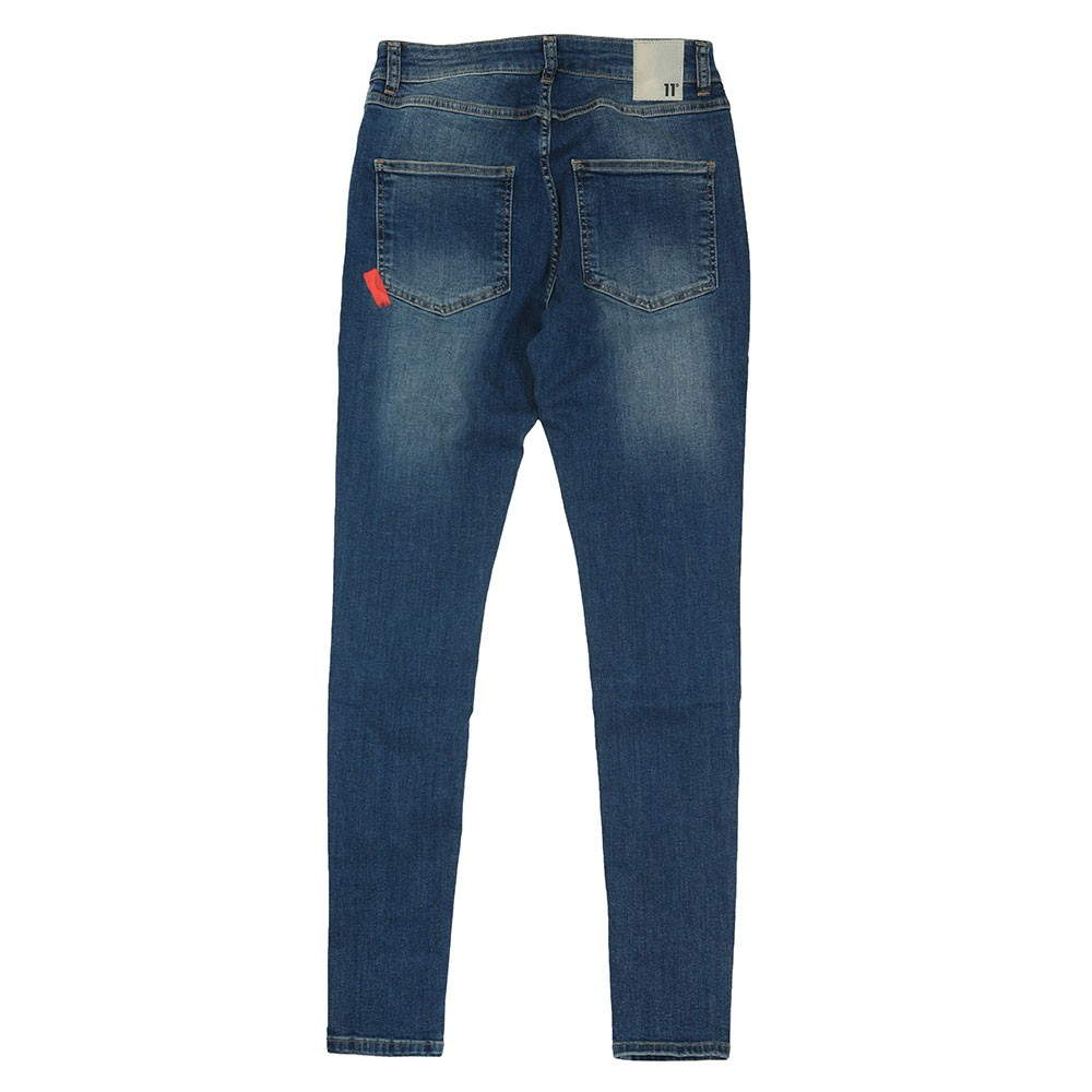 Super Stretch Skinny Jean main image