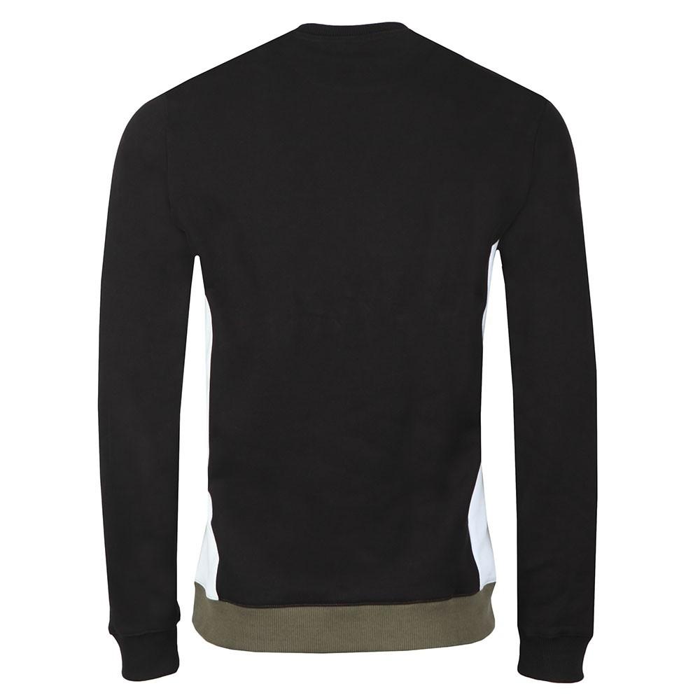 Multi Panel Sweatshirt main image