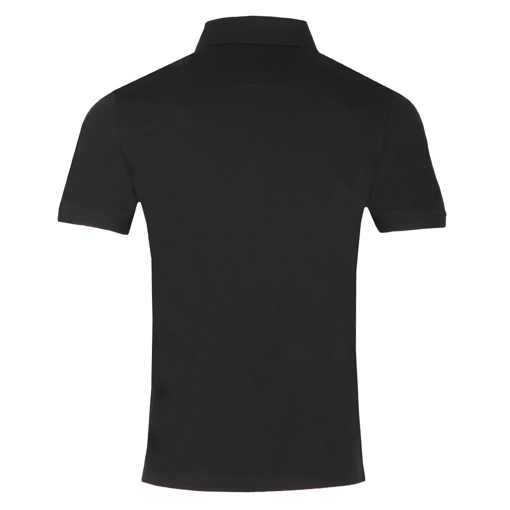 Mercerised Polo Shirt main image
