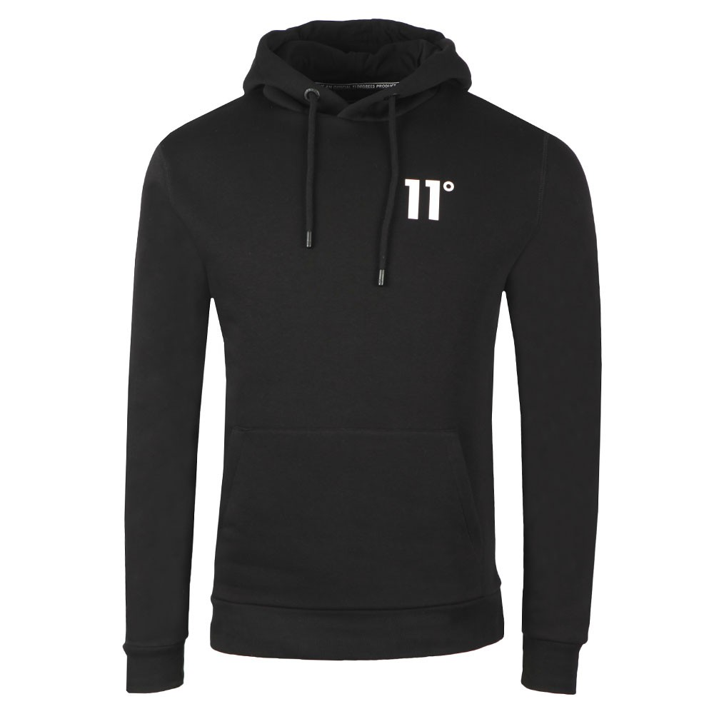 Core Pull Over Hoody