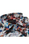 Guide London Mens Multicoloured Exotic Fish Print Shirt