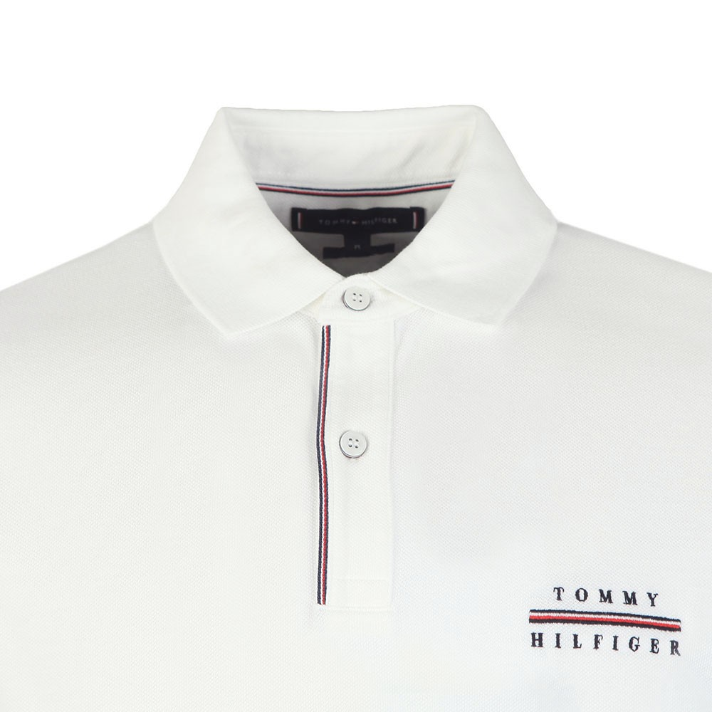 Logo Embroidery Polo main image