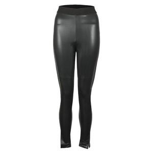 Celina Faux Leather Legging