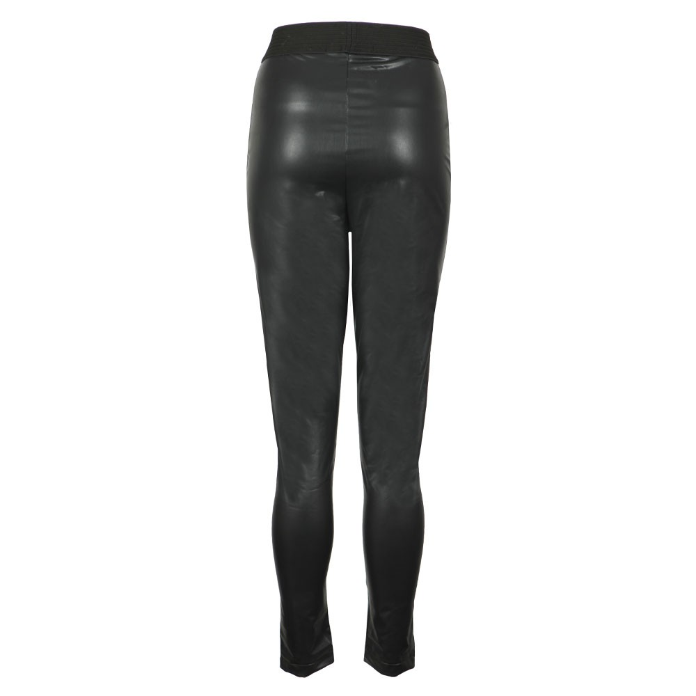Celina Faux Leather Legging main image