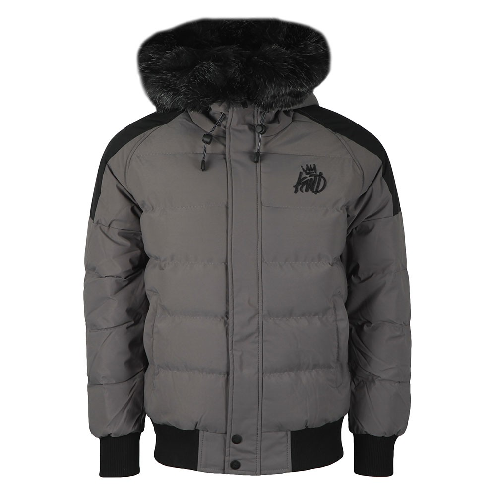 Branton Fur Trim Jacket main image