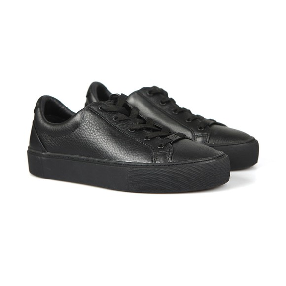 Ugg Womens Black Zilo Shoe main image