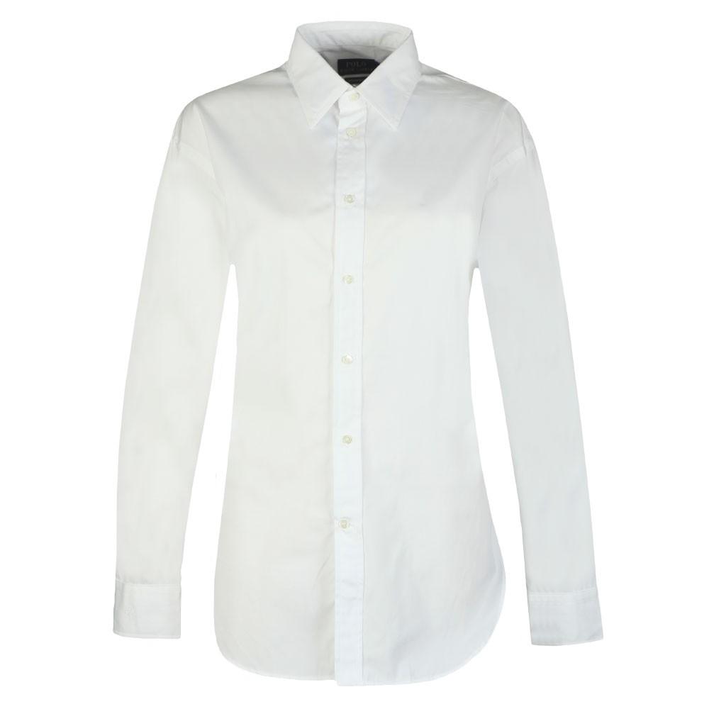 Boyfriend Fit Shirt main image