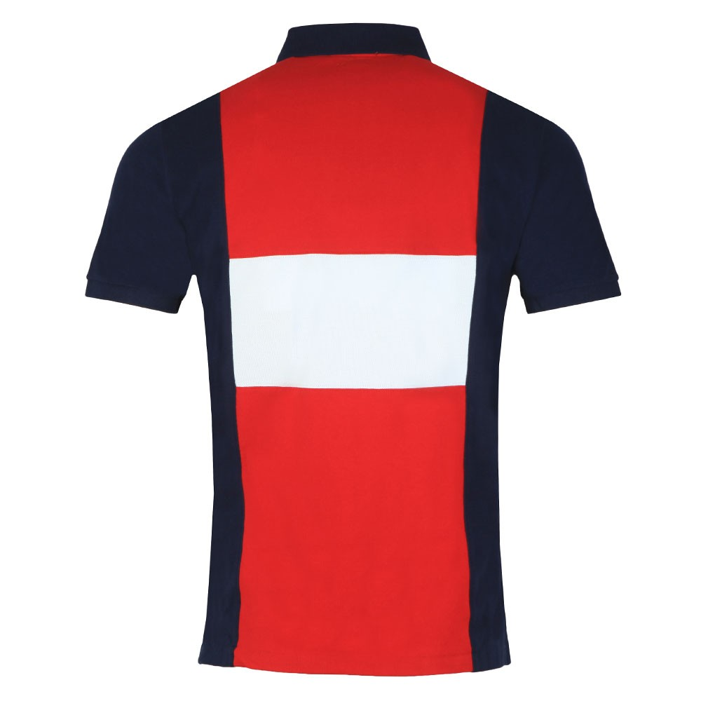 Polo Flag Polo Shirt main image