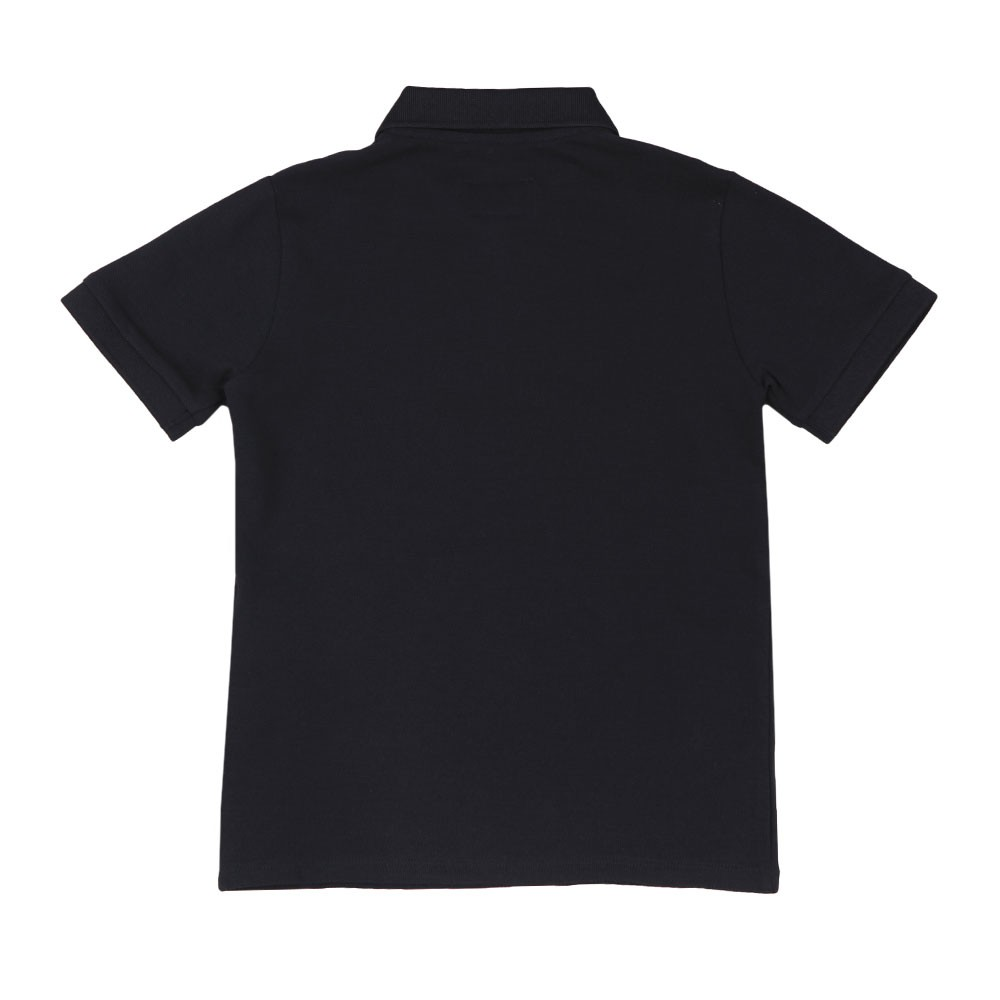 Boys Outline Logo Polo Shirt main image