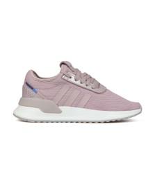 adidas Originals Womens Purple U Path W Trainer