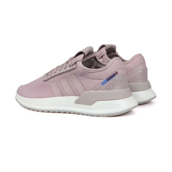 adidas Originals Womens Purple U Path W Trainer main image