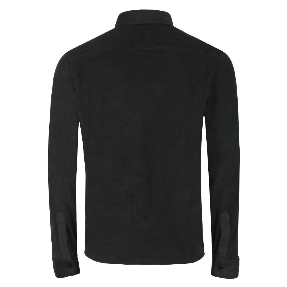 Fleece Overshirt main image