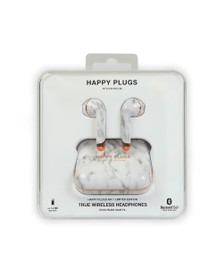 Happy Plugs Unisex White Air 1 Limited Edition Wireless Headphones