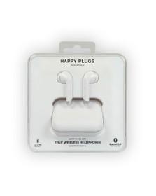 Happy Plugs Unisex White Air 1 Wireless Headphones