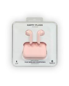 Happy Plugs Unisex Pink Air 1 Wireless Headphones