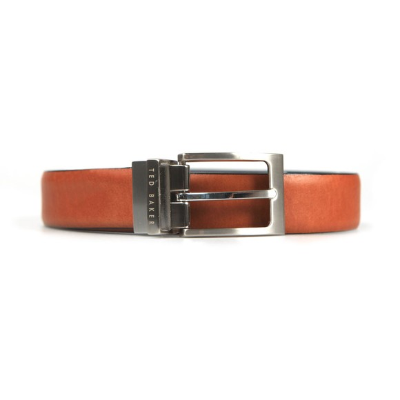 Ted Baker Mens Brown Karmer Reversible Belt