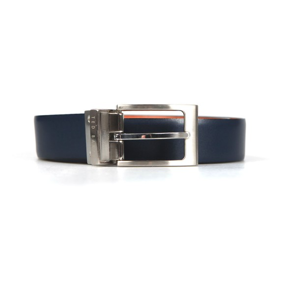 Ted Baker Mens Brown Karmer Reversible Belt main image