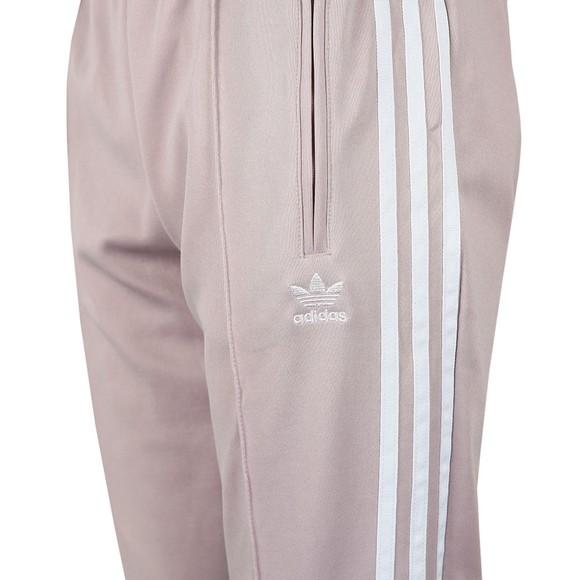 adidas Originals Womens Purple Superstar Track Pant  main image