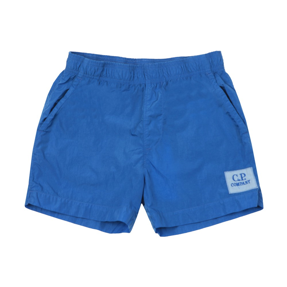 Patch Logo Swim Short main image