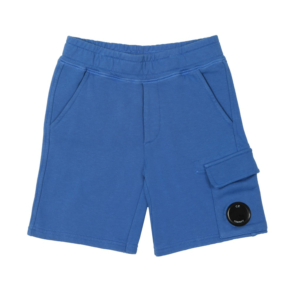 Viewfinder Sweat Cargo Short main image