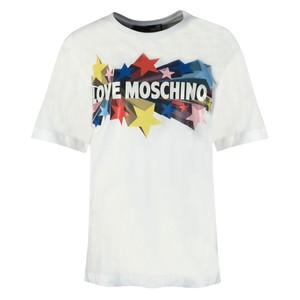 Love Stelline Star T-Shirt