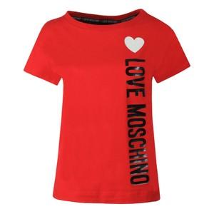 Side Logo Core T-Shirt