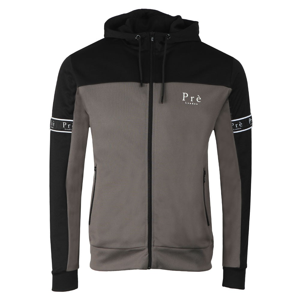 Eclipse Poly Full Zip main image