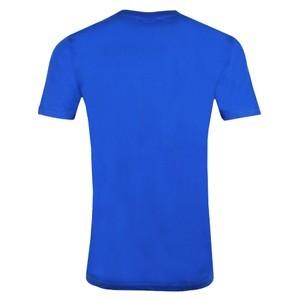 Ellesse Mens Blue Vettorio Tee main image