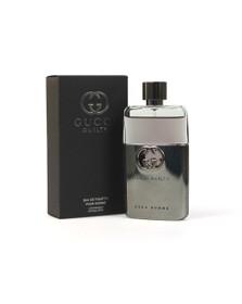Gucci Mens White Guilty EDT For Him