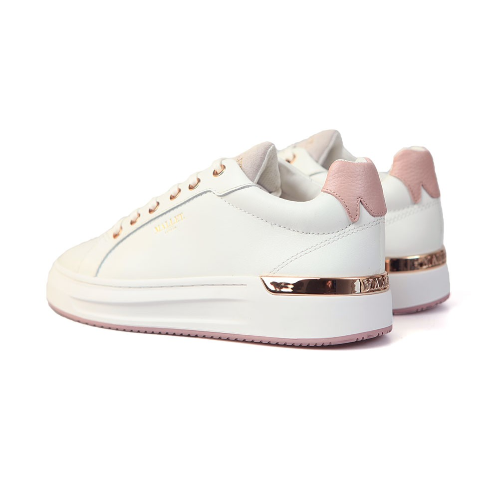 mallet trainers sale womens