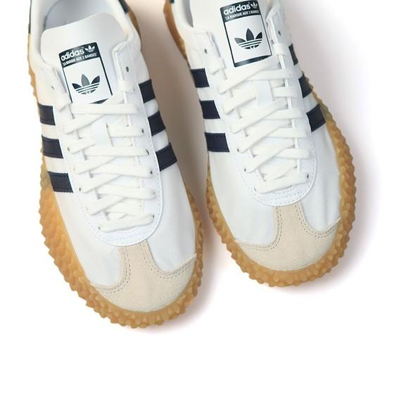 adidas Originals Mens White Country x Kamanda main image