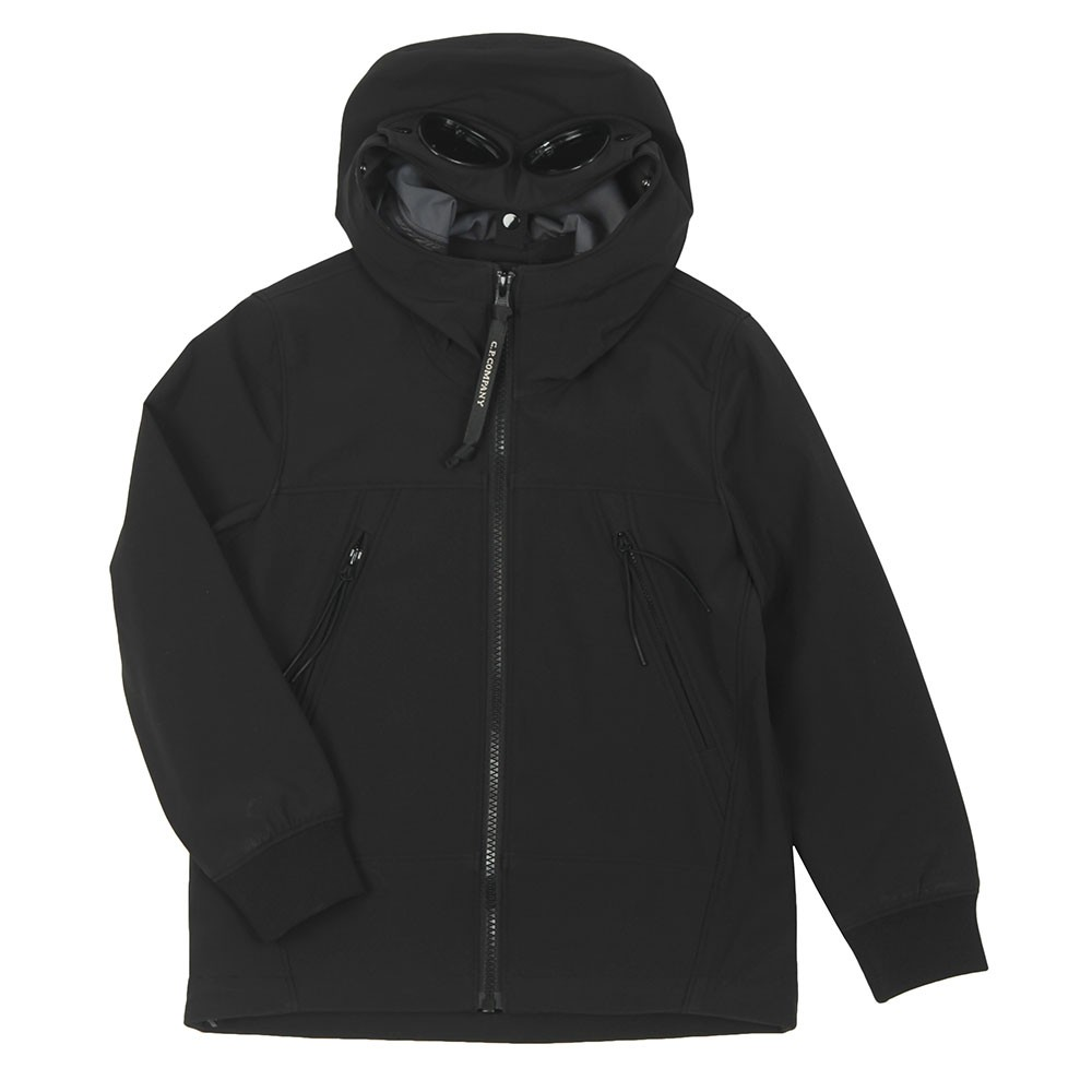 Goggle Soft Shell Jacket main image
