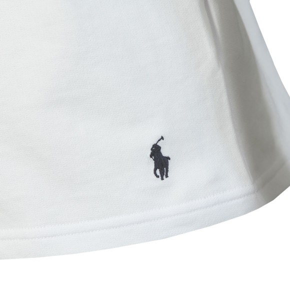 Polo Ralph Lauren Mens White Sleepwear T-Shirt