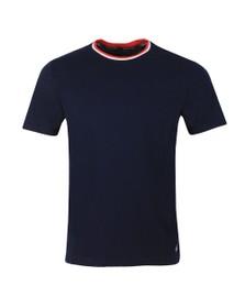 Polo Ralph Lauren Mens Blue Sleepwear T-Shirt