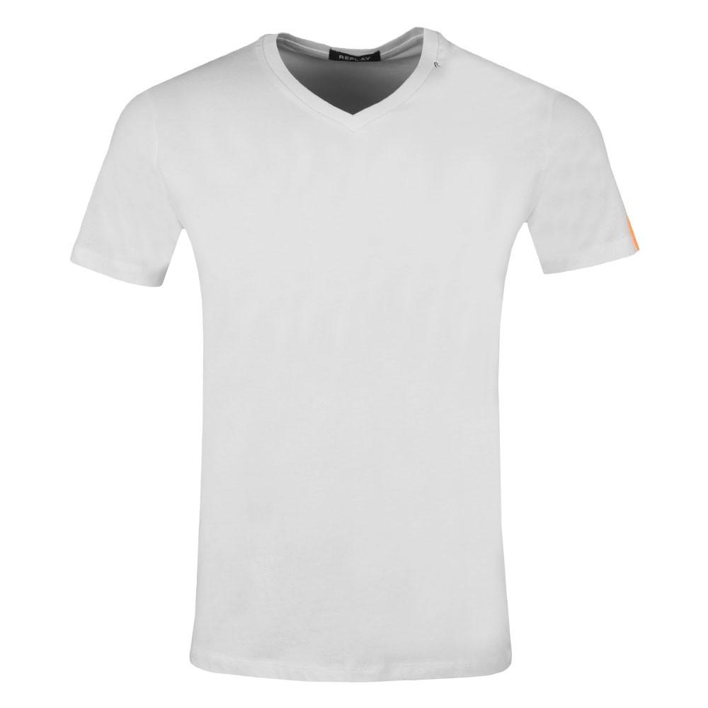 V Neck T-Shirt main image