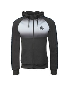 Kings Will Dream Mens Grey Miller Otto Hoody