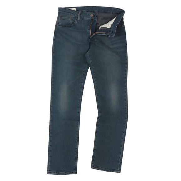 Levi's Mens Grey 511 Jean