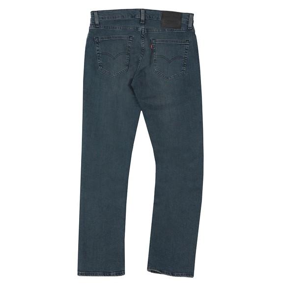 Levi's ® Mens Grey 511 Jean