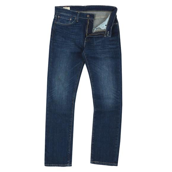 Levi's Mens Blue 511 Jean