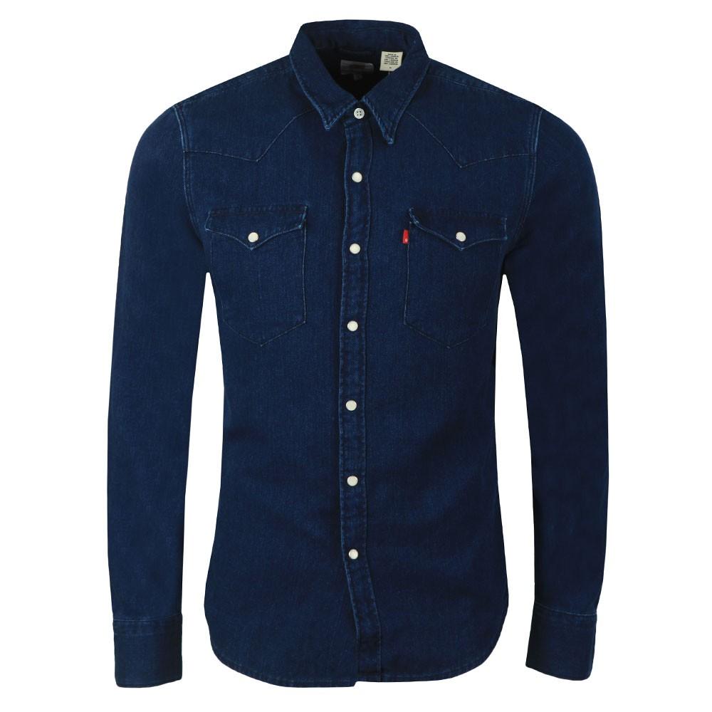 Barstow Denim Shirt main image