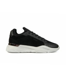 Mallet Mens Black Kingsland 2.0 Trainer