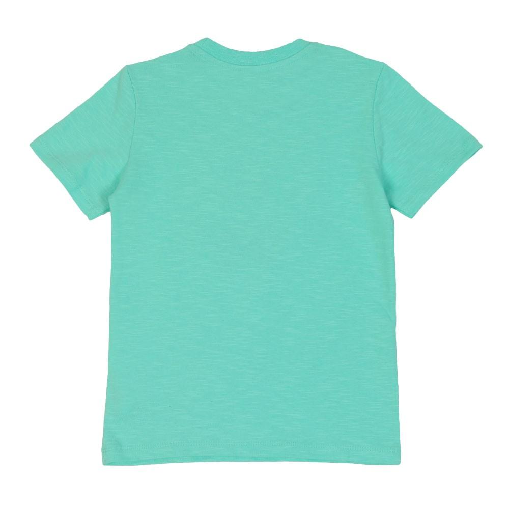 Boys Printed Tiger T Shirt main image