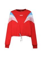 Florence Baby Tab Sweatshirt